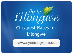 Fly to Lilongwe